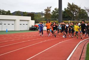 月例マラソン